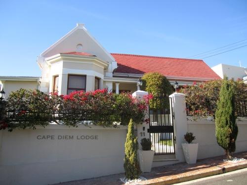 Cape Diem Lodge - Kapstadt
