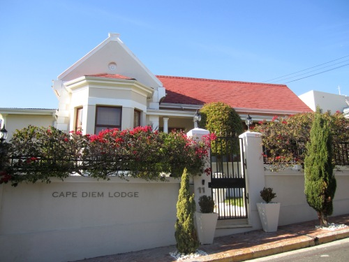Cape Diem Lodge - Kapstadt