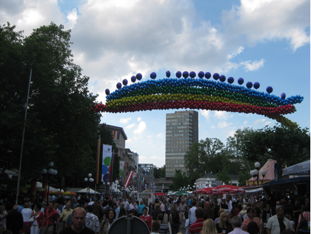 Wilhelmstraßenfest Wiesbaden
