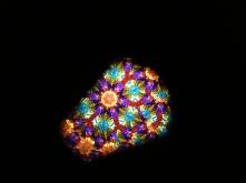Schöner Blick in Kaleidoscope...