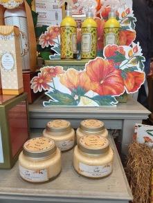 Sabon Citrus Blossom Sorbet