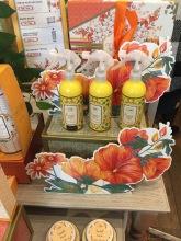 Textilspray Sabon Citrus Blossom