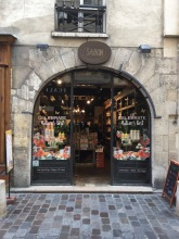 Sabon Rue des Rosiers Paris