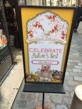 Sabon Rue des Rosiers Paris - Celebrate Nature's Best