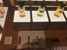 Louis Vuitton Parfum Teststreifen