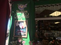Die fabelhafte Welt der Amelie - Maison Chez Abel