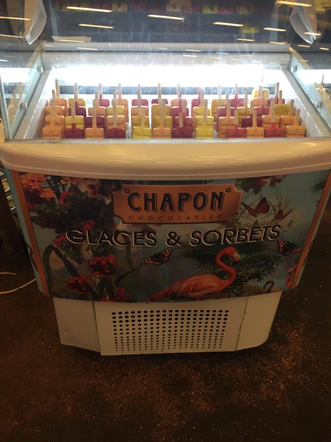 Chapon Glaces & Sorbet