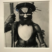 Tambul Warrior