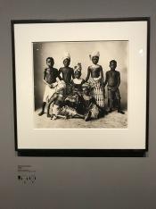 Dahomey Children