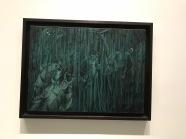 Umberto Boccioni- States of mind