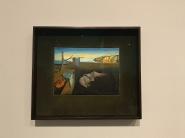 Salvadore Dali - The Persistence of Memory