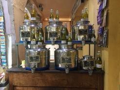 Olivenöl aus der Provence