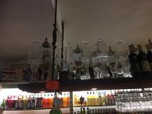 Wasserspender für Absinth