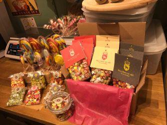 Handgefertigte Süßigkeiten aus Ingelheim ....Das Leben ist süß 🍭🍬