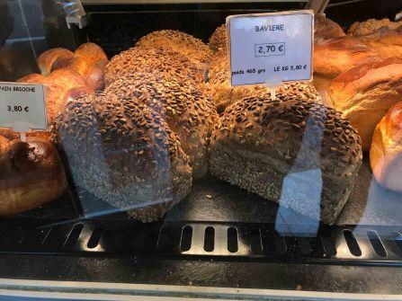 """Mon pain préféré - """"Baviere"""""""